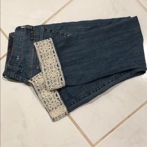Lucky brand sienna tomboy relaxed fit jeans